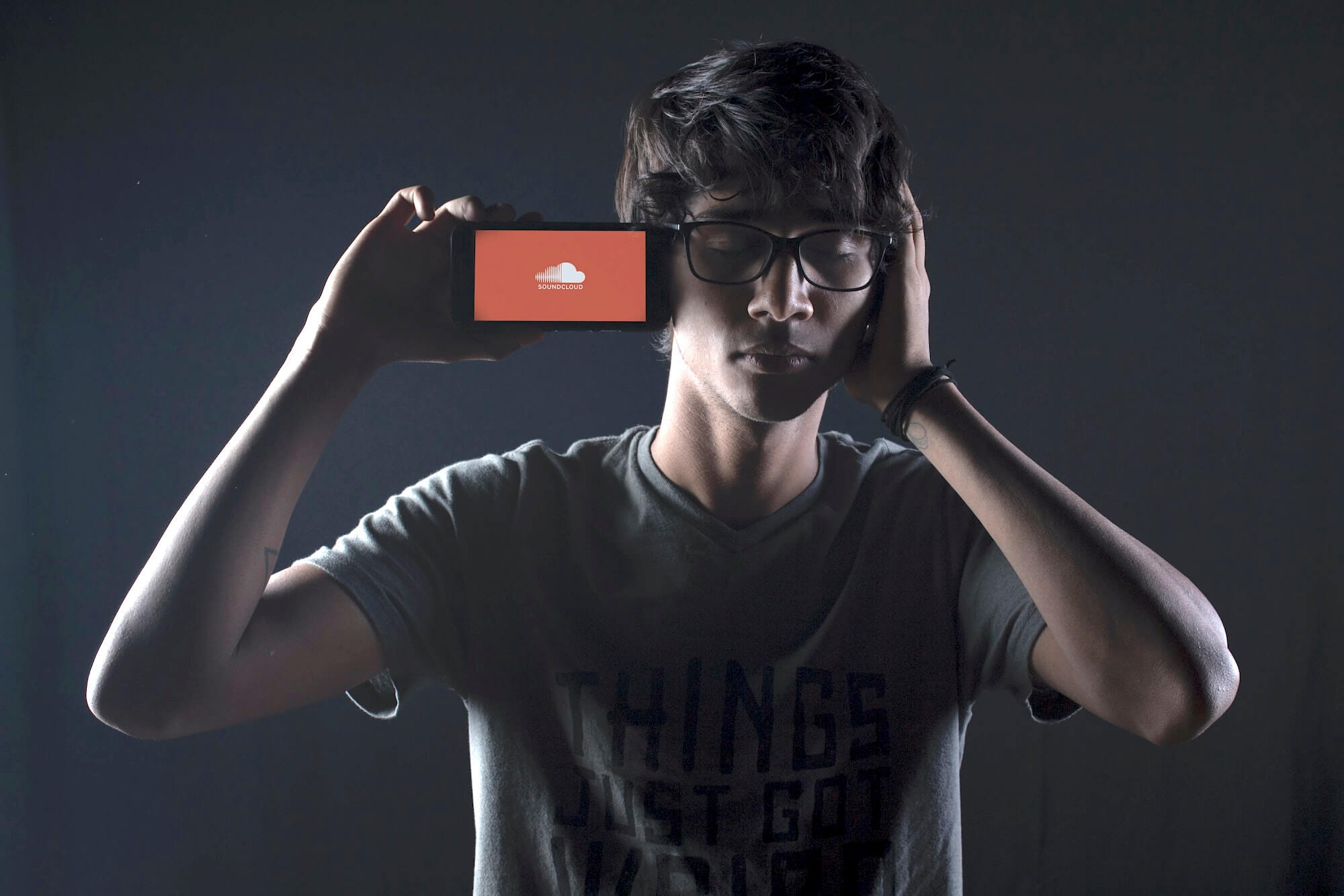 Что там в «Мире Hi-Fi»— звуковое оформление игр и фильмов, аудиосоцсети и музыка для фона