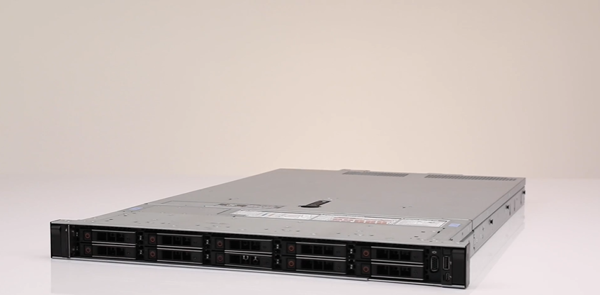 Семь дней и один сервер как мы тестировали машины на базе AMD
