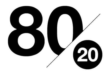 80% времени аналитика уходит на преобразование, очистку, выгрузку и сверку данных