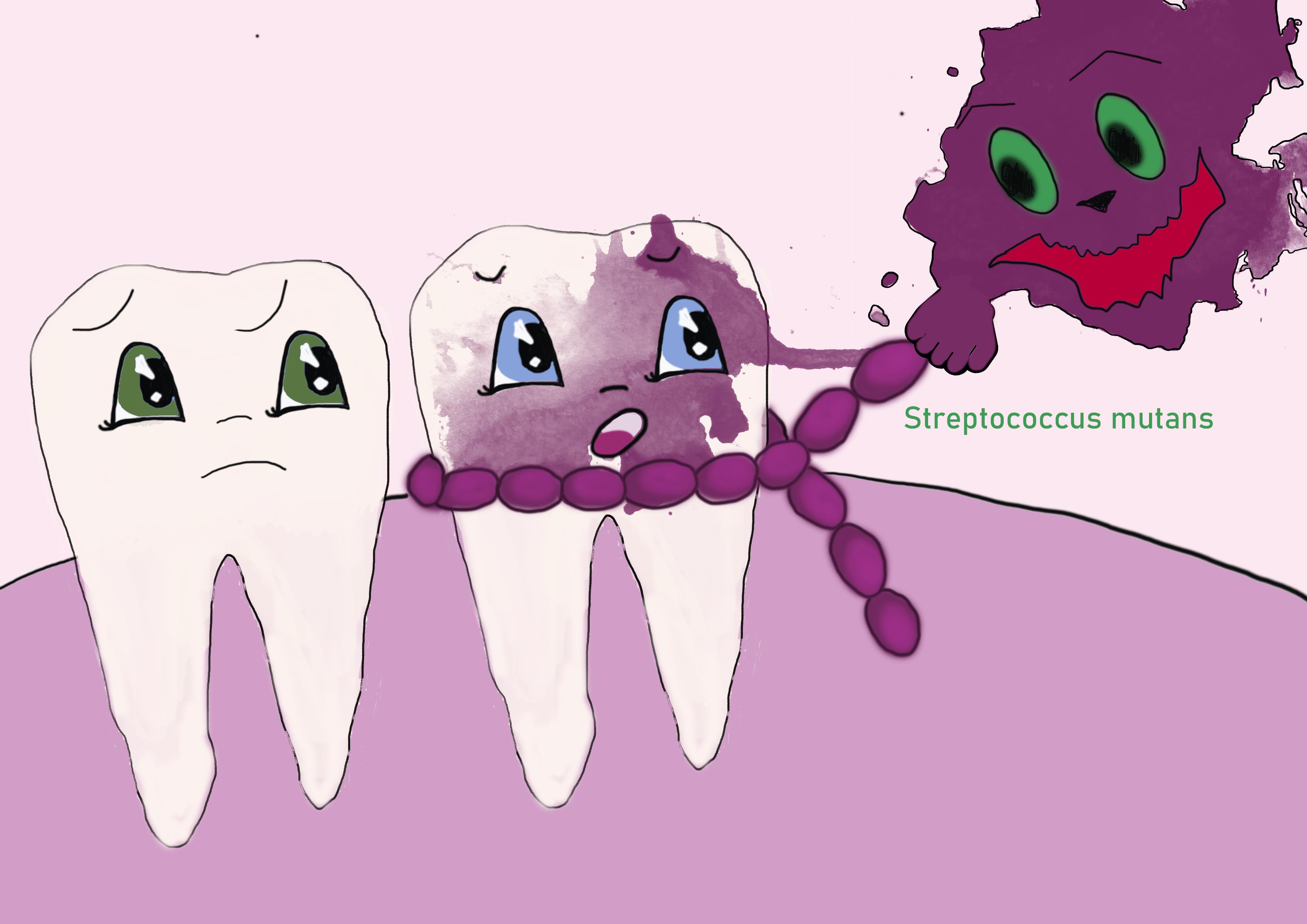 По зубам гигиена, часть 1