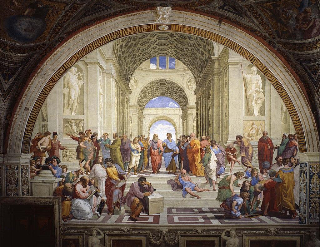 Как Пифагор, Платон и Будда предвосхитили самую смелую гипотезу современной науки