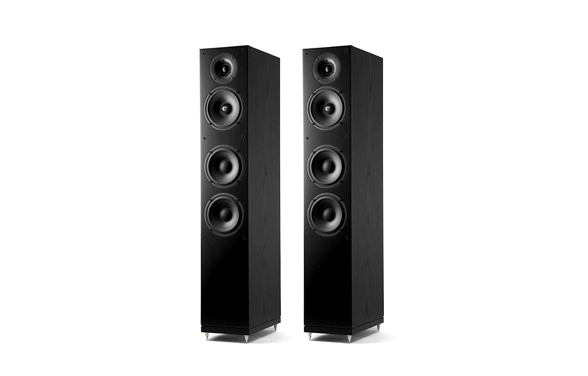 Напольная акустика Arslab Classic 3.5 — Audiomania.ru