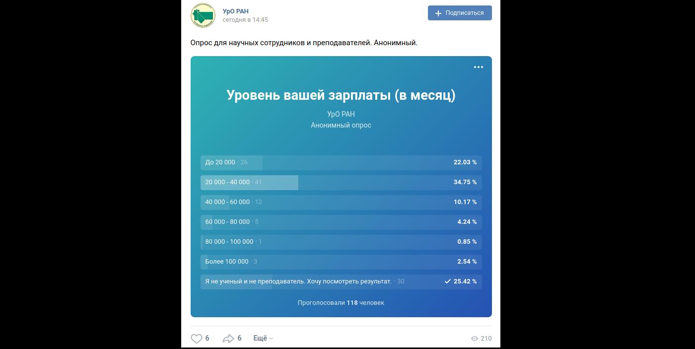Recovery mode Что происходит с молодежной наукой в России?