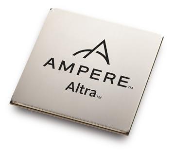 Процессор ARM Ampere Altra Max имеет на борту очень много физических ядер и был разработан специально для облачных решений.