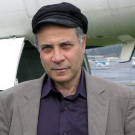 Роберт Зубрин.Photo by The Mars Society