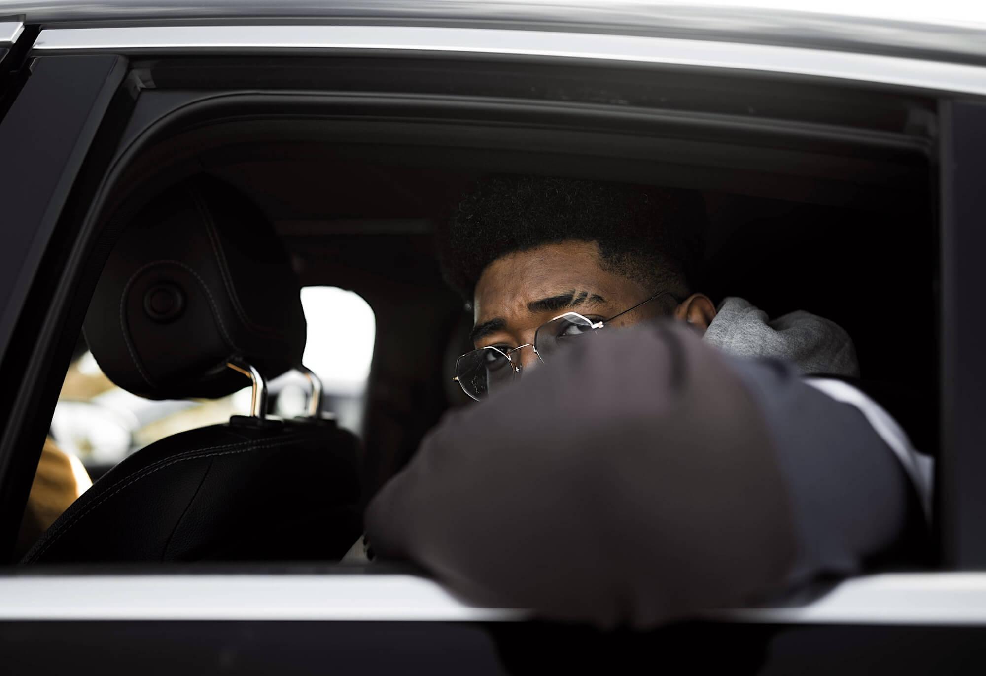Музыка большого брата как глобальный surveillance-контроль нашел отражение в рэп-культуре