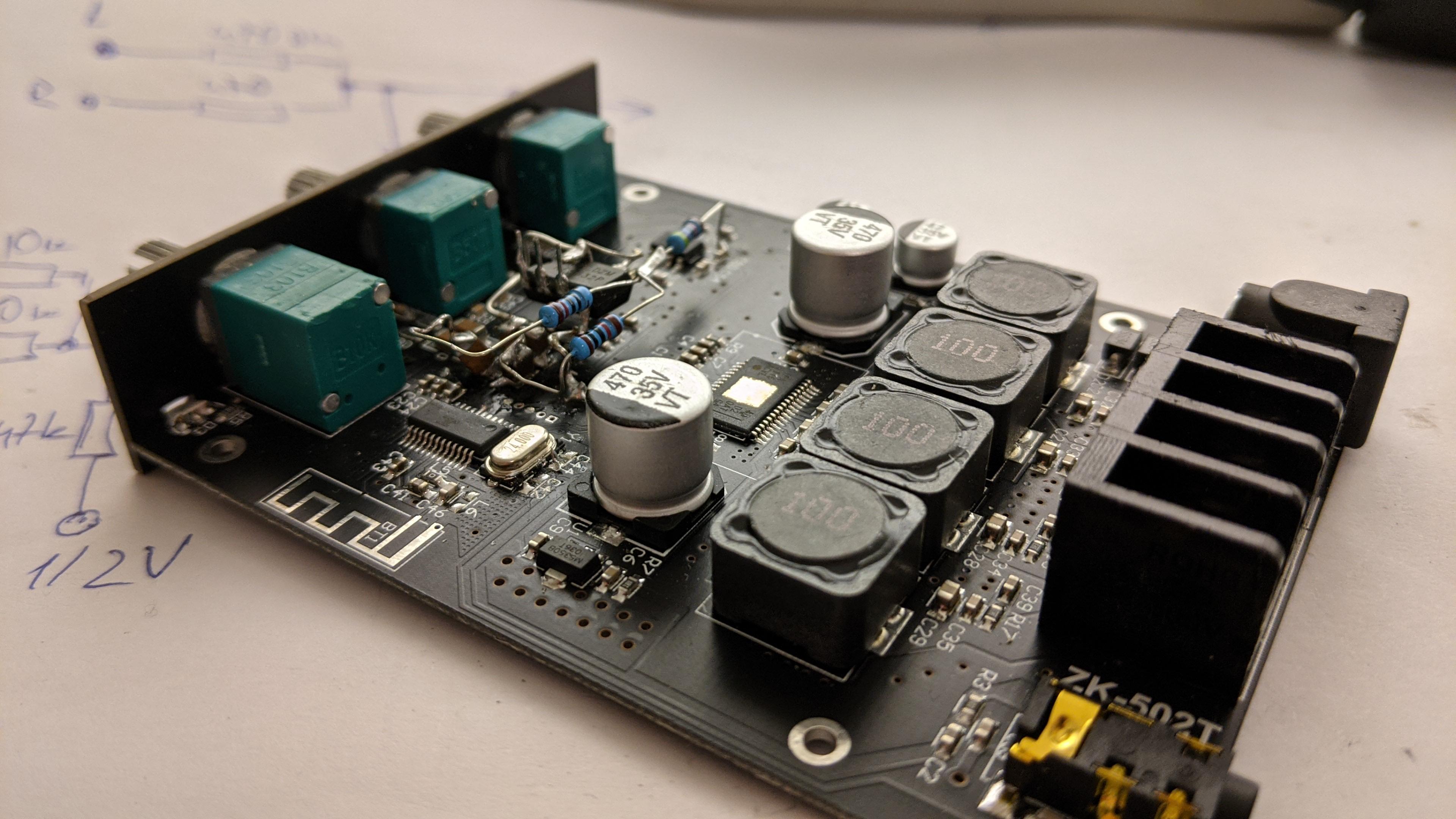 ZK-502T hack