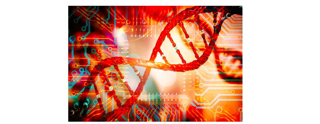 Ученые рассматривают модель ДНК как альтернативу для жестких дисков
