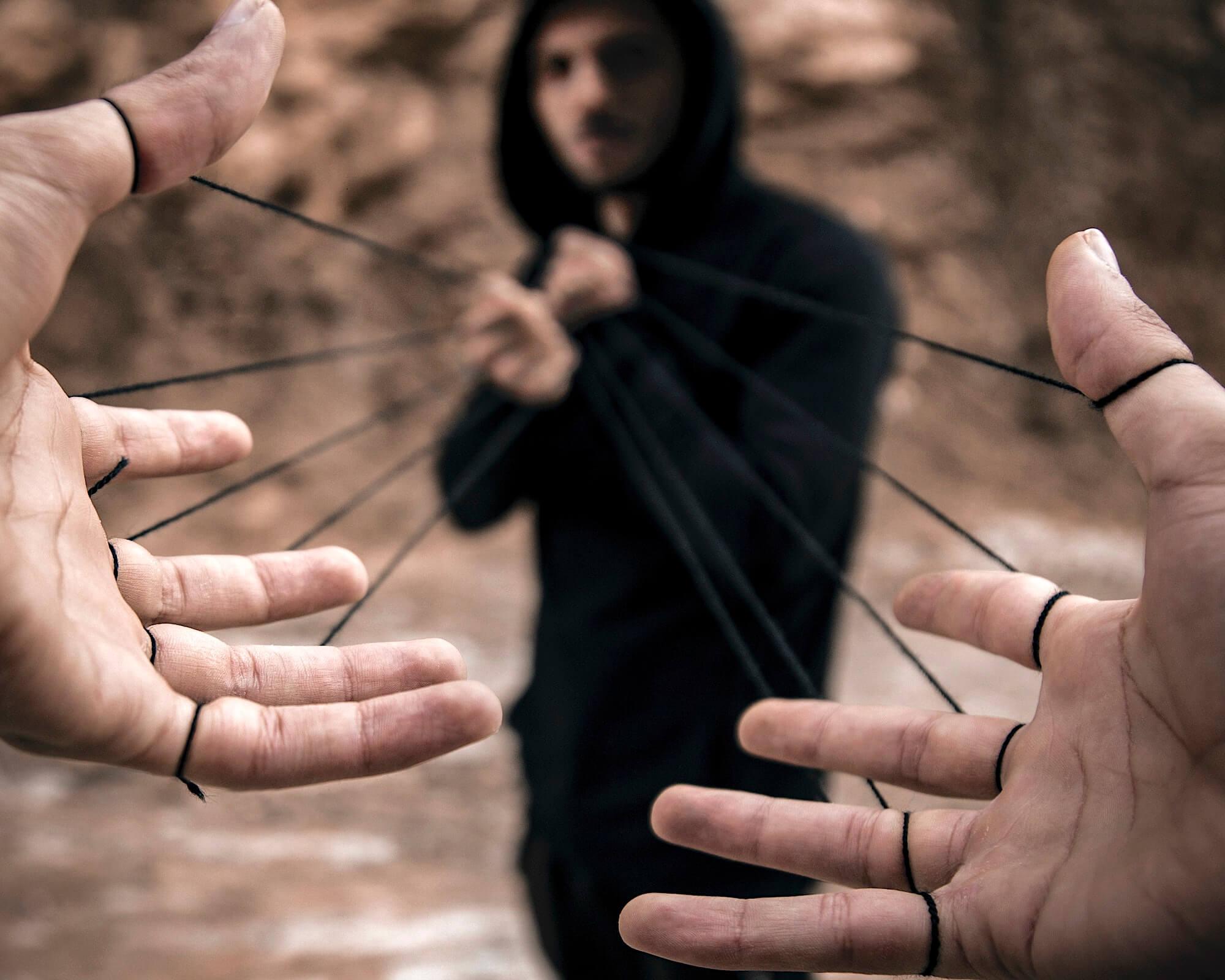 Фотография: Amirr Zolfaqari. Источник: Unsplash.com