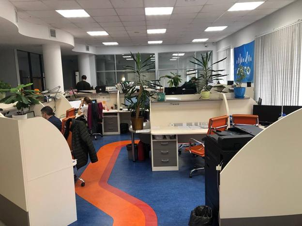 Wi-Fiв офис, на склад, завод, банк Сценарии внедренияи сборкиWi-Fiв сферы бизнеса.(Часть2)