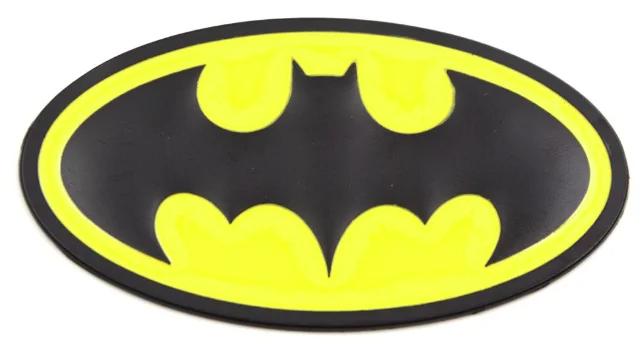 Пусть будет Бэтмен, чтобы не пугать вас красотой летучих мышей