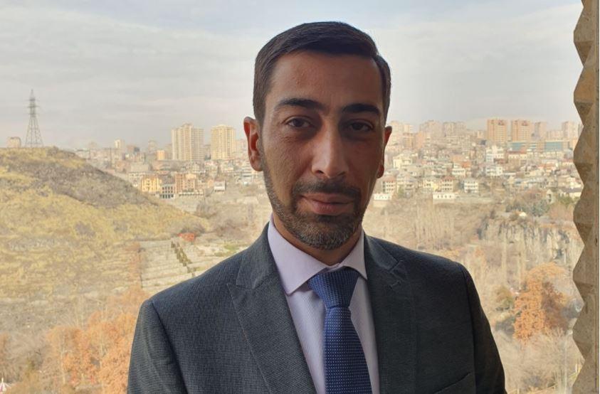 Арсен Багдасарян новейшая история армянских IT в шести случаях из жизни