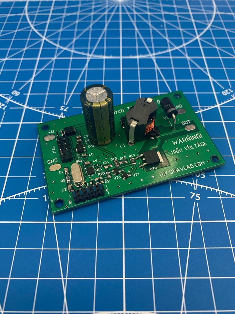 Модуль передатчика uSwitch TX