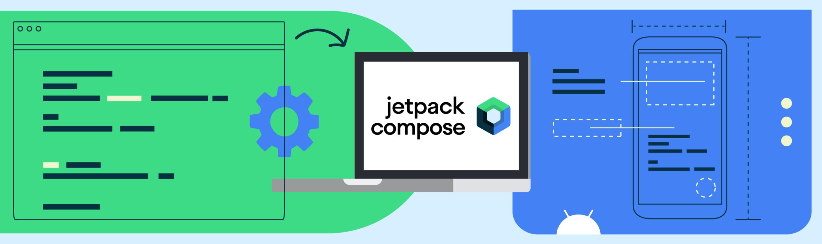 Перевод Погружение в JetPack Compose. Часть 12