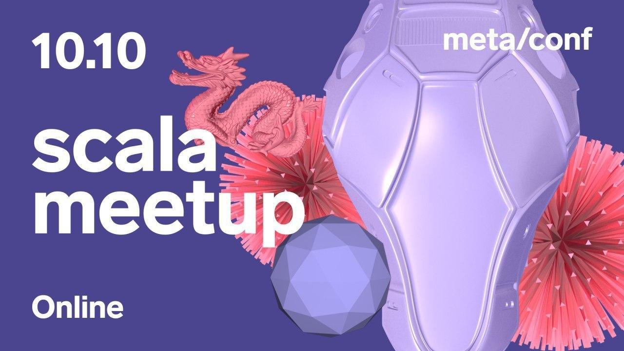 Online Scala Meetup