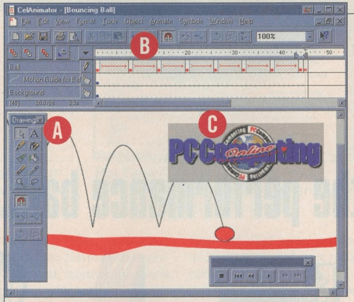 PC Computing Magazine Volume 9 Issue 9 / archive.org