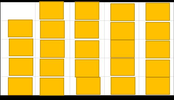 Публичное состояние матрицы, известное обеим сторонам.