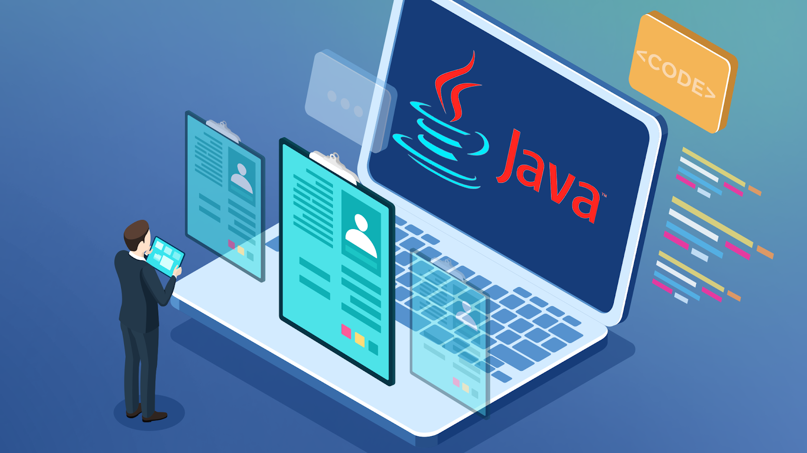 Tech Trends Every Java Developer