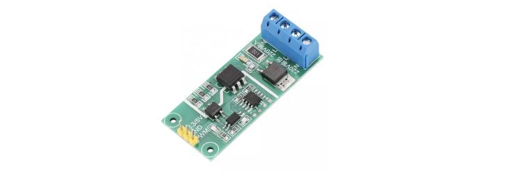 ШИМ-контроллер 3,3V ~ 5V