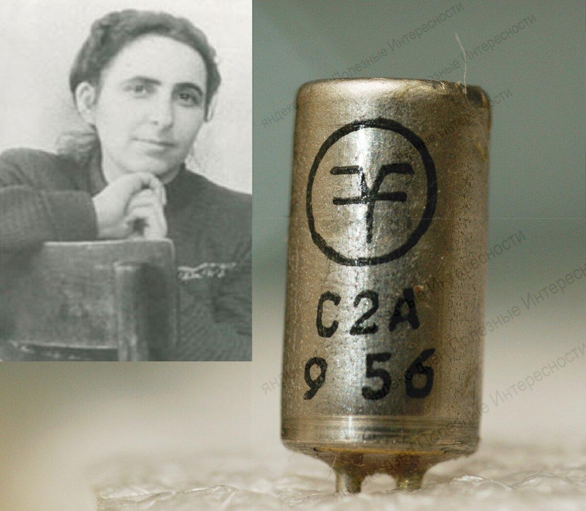 Почему у первого транзистора СССР была только мама?