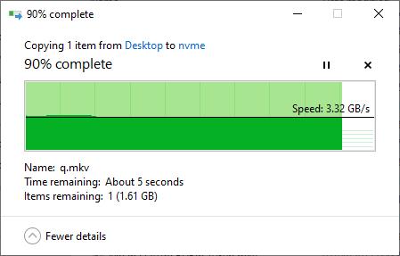 Быстрая сеть в домашней лаборатории или как я связался с InfiniBand