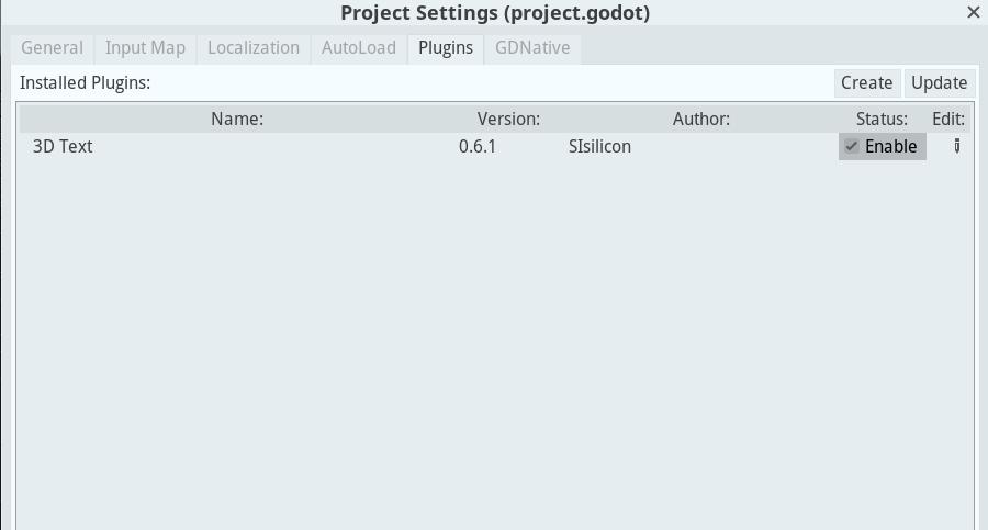 Модули и расширения для Godot 3, ссылки и краткий обзор существующих