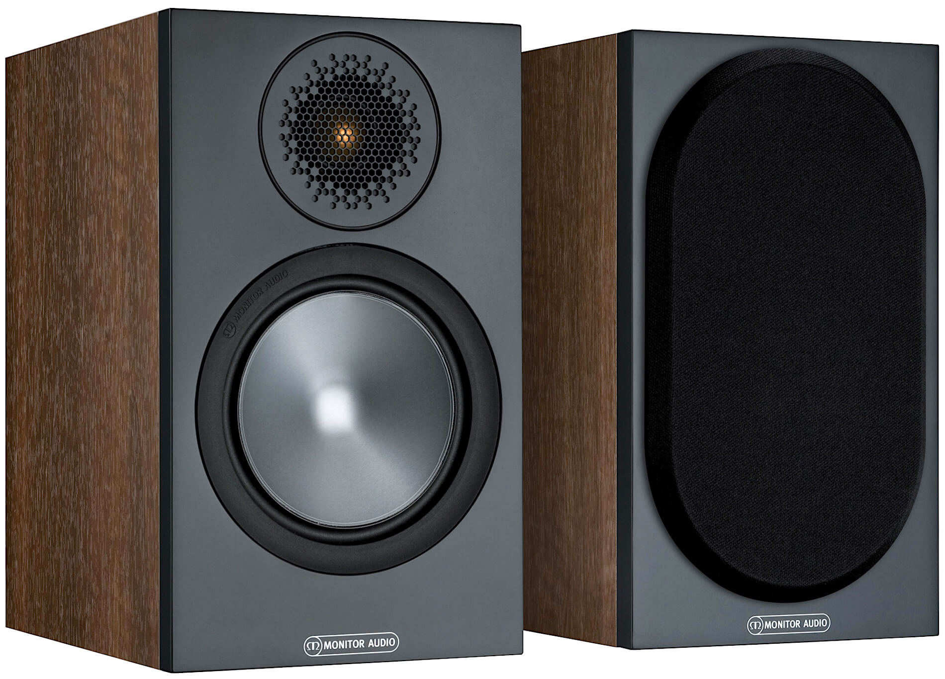 На фотографии: Monitor Audio Bronze 50 6G. Источник: Audiomania.ru