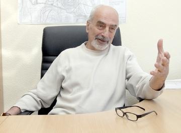 Николай Штейнберг