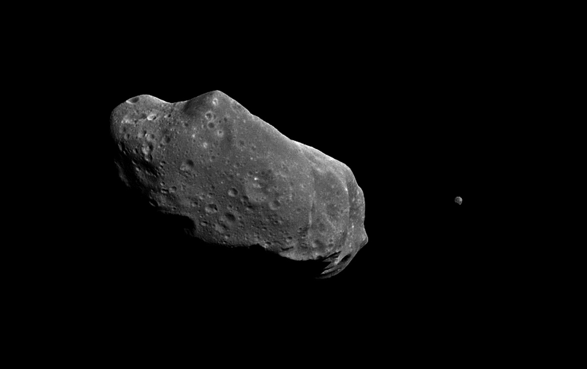 Апофис 2029 что будет, когда астероид снова сблизится с Землей?