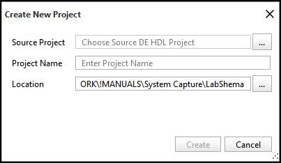 Новый схемный редактор Cadence System Capture