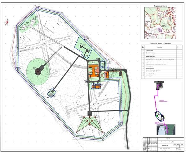 Карта участка 1511/1 Следопыт опубликована в закупочной документации. Источник