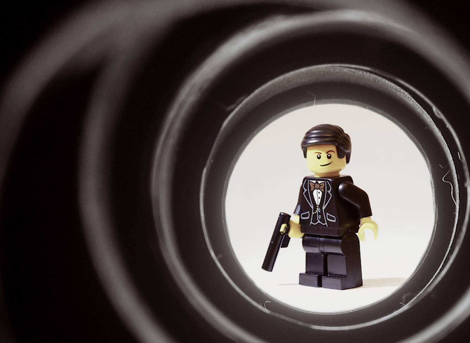 Фотография: Legopicler click. Источник: Flickr.com