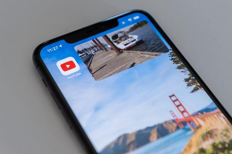 Google начала обновлять iOS-приложения в соответствии с требованиями Apple