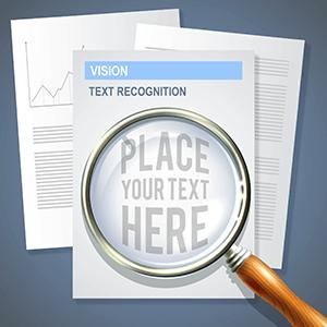 Распознание блоков текста в IOS-приложении с помощью Vision
