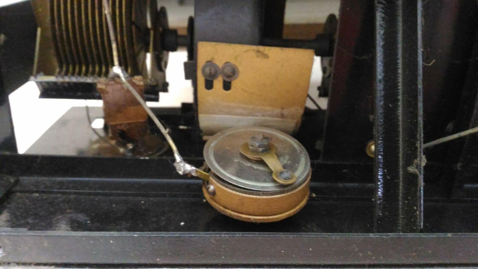 Переменный резистор регулятора громкости