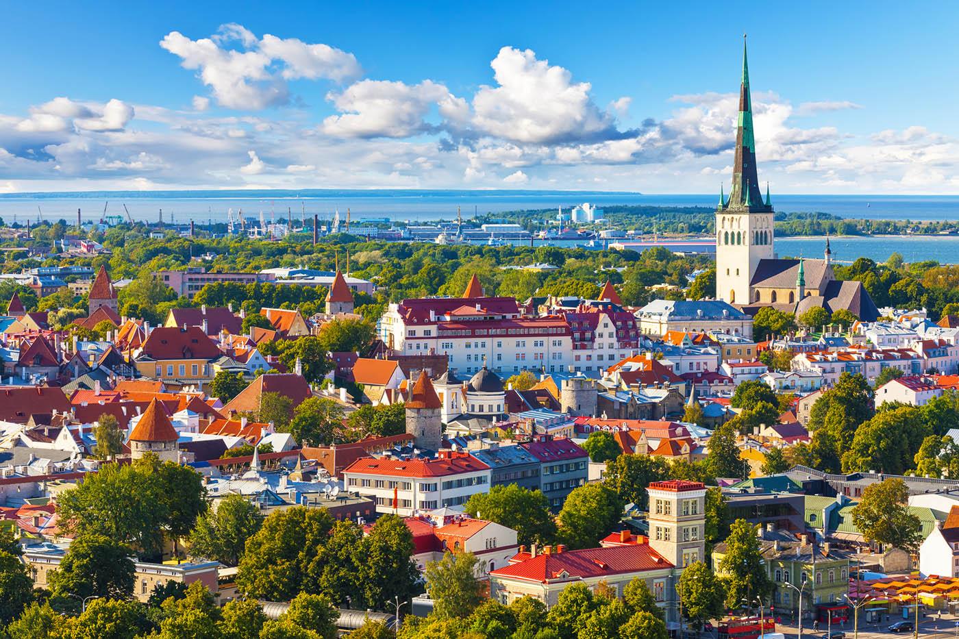 Как дешево переехать в Европу