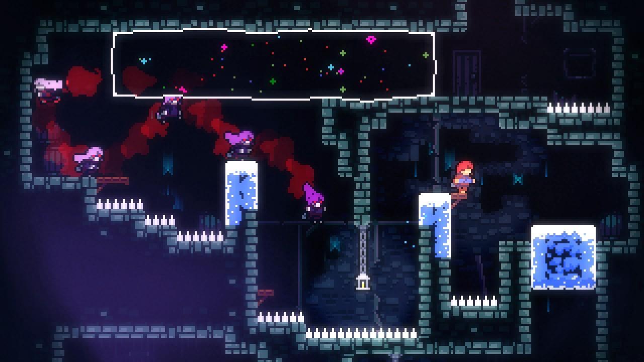 Celeste — одна из многих инди-игр, забравших крупные награды на The Game Awards.