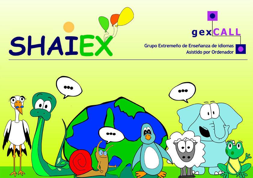 Игра SHAIEx