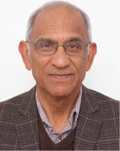 Мансур Шафи (Mansoor Shafi)