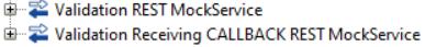 Создание в SoapUI асинхронного REST MockService с запуском в Portainer