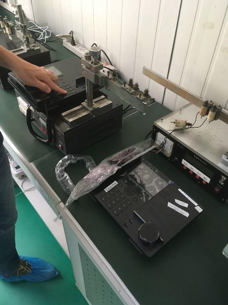 Испытательная лаборатория: ресурсные испытания