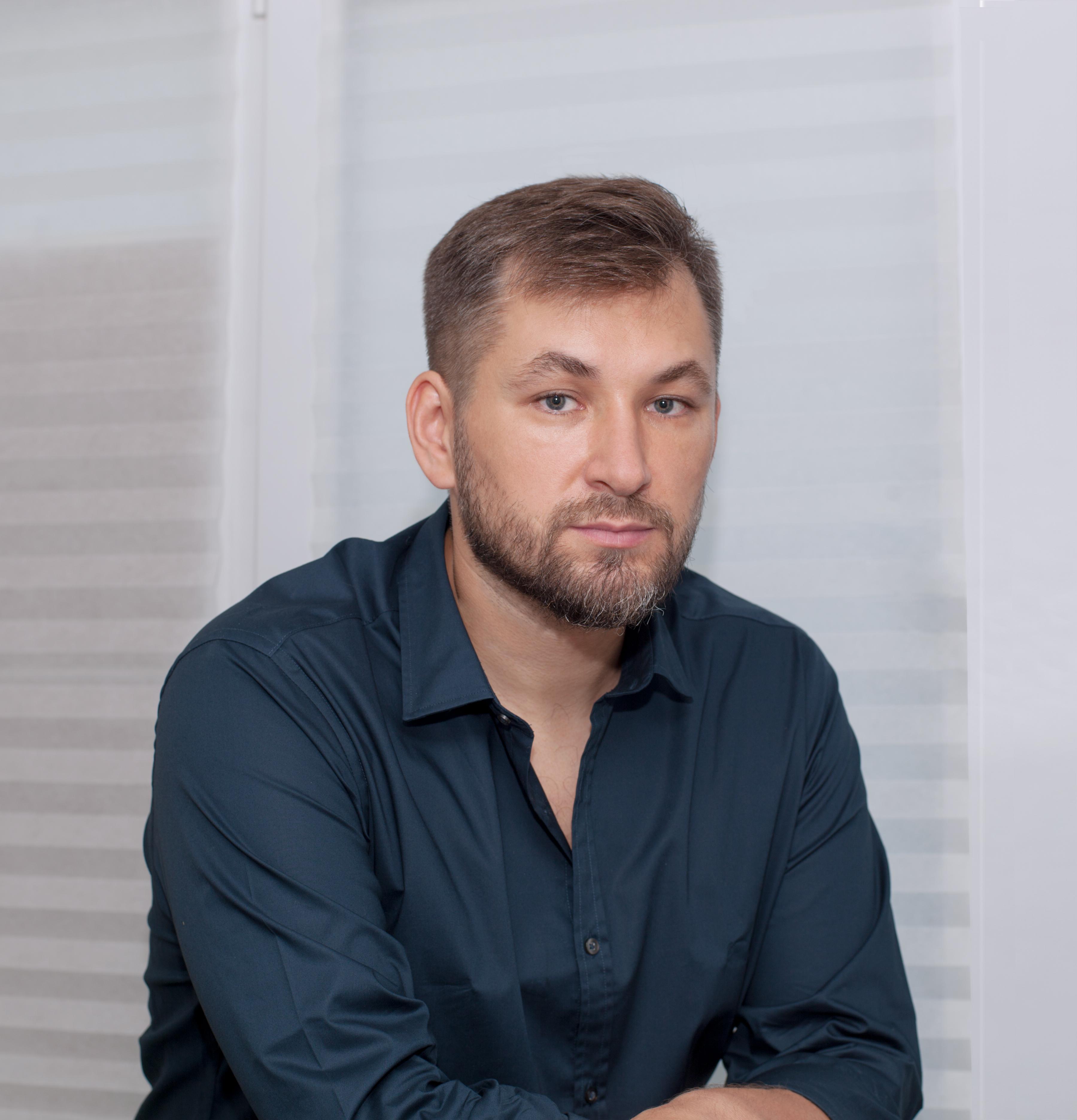 Станислав Сурский, CTO Admitad Projects