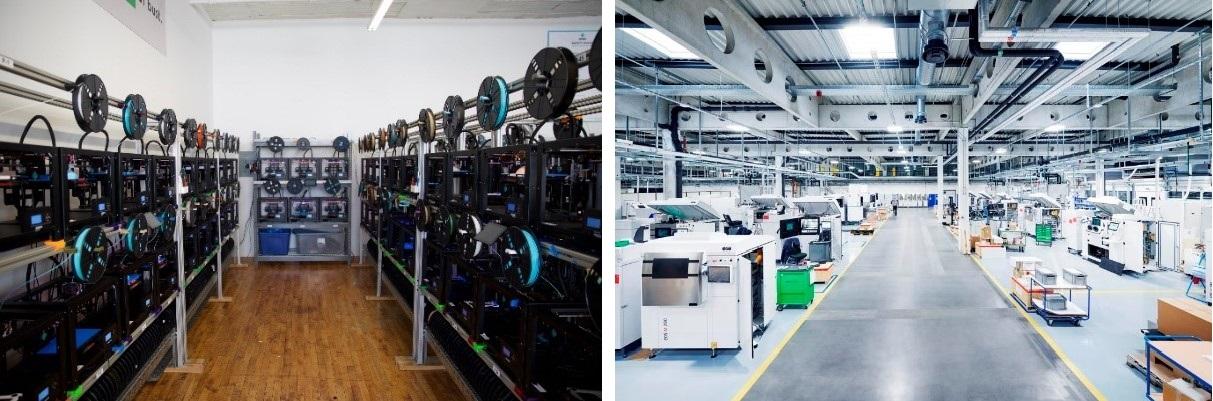Какой бизнес на 3D-печати будет успешным?