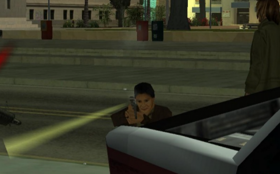 GTA San-Andreas