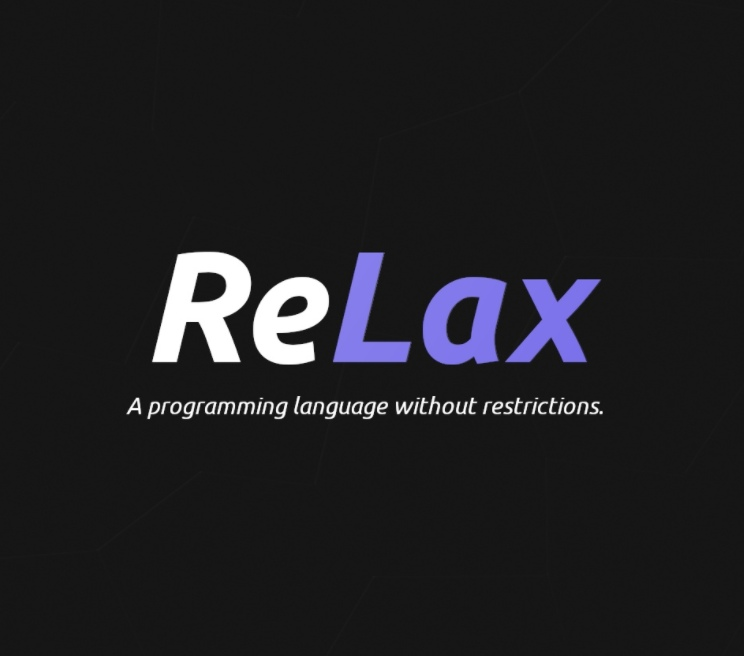 первое лого языка