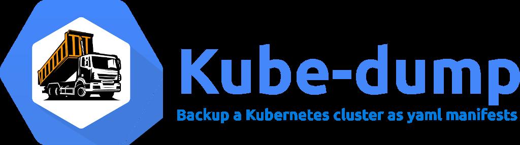 Резервное копирование конфигурации ресурсов в Kubernetes
