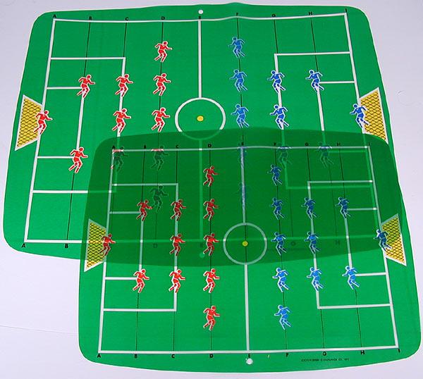 Накладки на экран Soccer