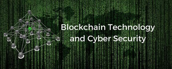 Будущее кибербезопасности: блокчейн / Блог компании Cloud4Y / Хабр