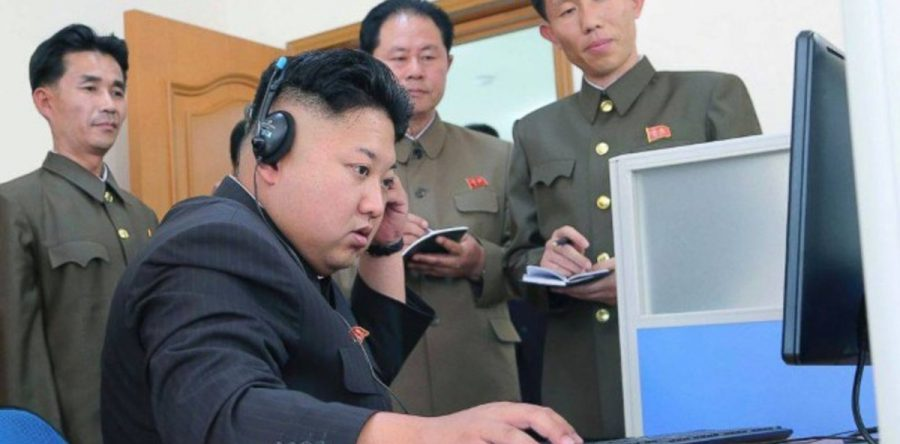 Северокорейская хакерская группа атаковала оборонную промышленность Израиля