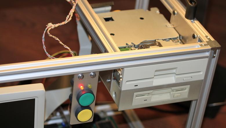 PC XT в современной обёртке, а также немного ностальгии и работы с железом